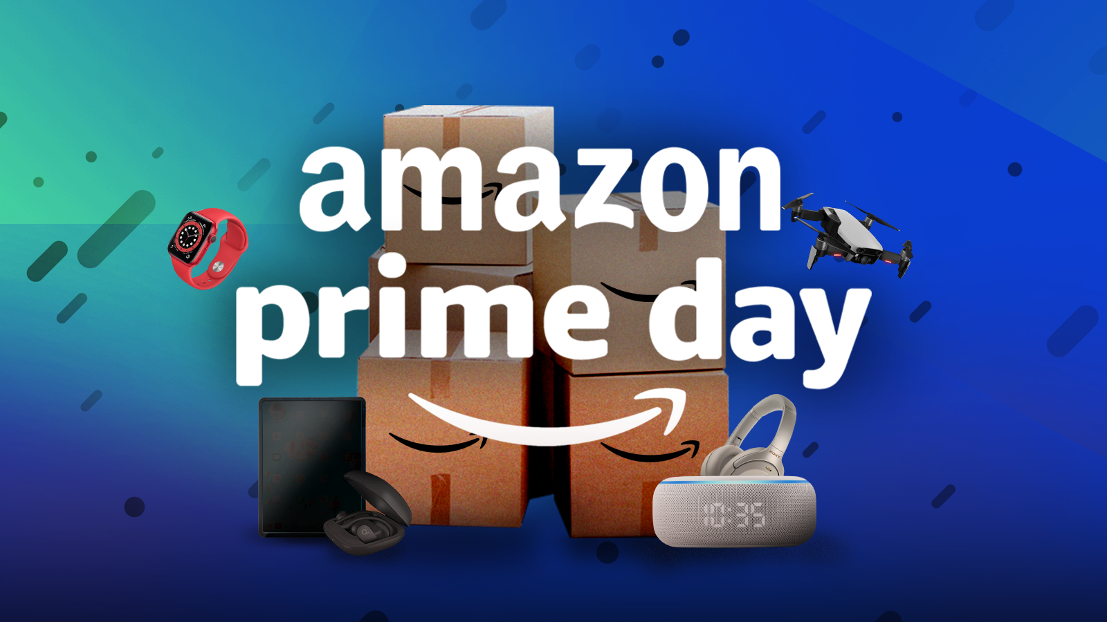 Amazon Prime Day 2020 Uk Last Deals Still Available On Phones Cameras Headphones And More Cnet