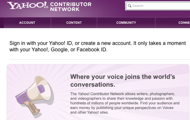 Yahoo Contributor Network didn't require strong passwords or hash them, so hackers, and the rest of the world, were able to see how basic many of them were.