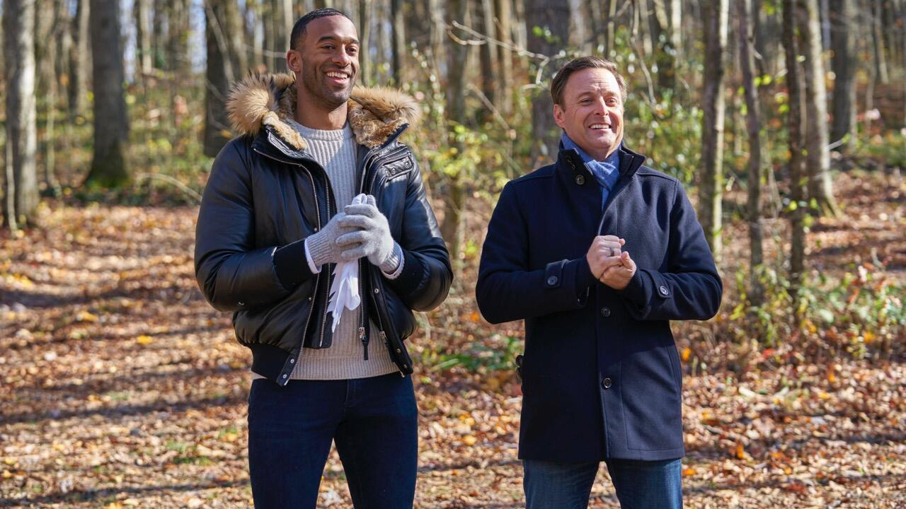 Chris Harrison gone for good as Bachelor host after racism controversy – CNET