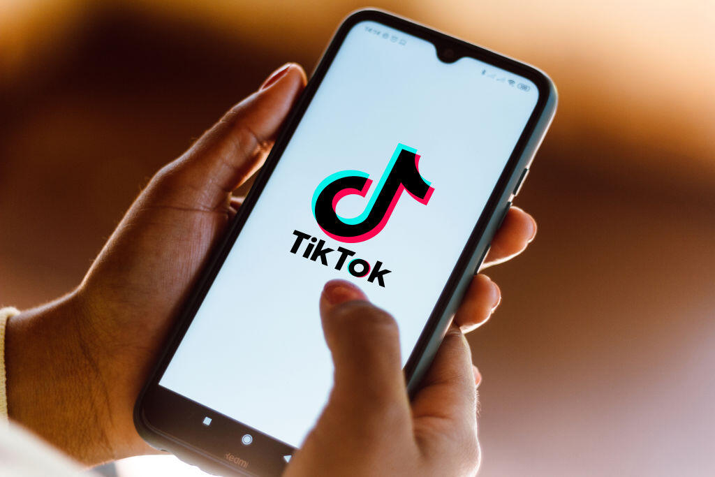 TikTok wants to be 'most transparent and accountable' social platform, VP says