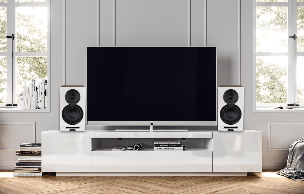 Elac upgrades Uni-Fi Reference speakers with better bass and compatibility