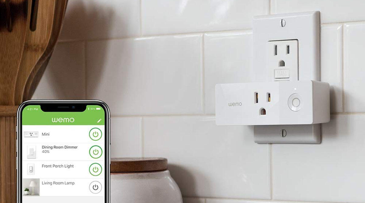 This super affordable smart plug