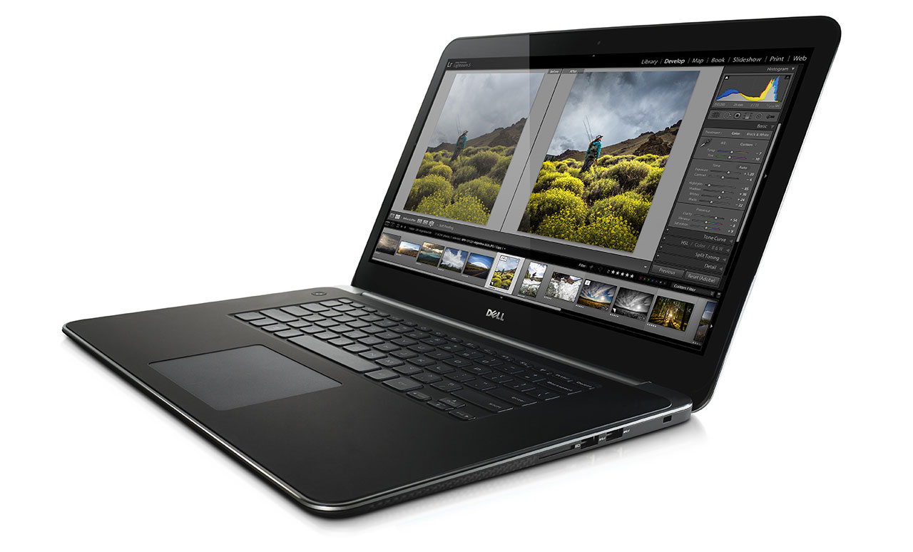 Dell's precision M3800 is at the forefront of the company's push toward lower-cost, mobile workstations to rival Apple's MacBook Pro.