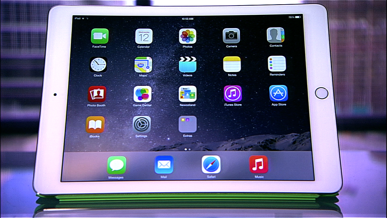 Video: Here's why you'll want to gift the Apple iPad Air 2 this holiday season
