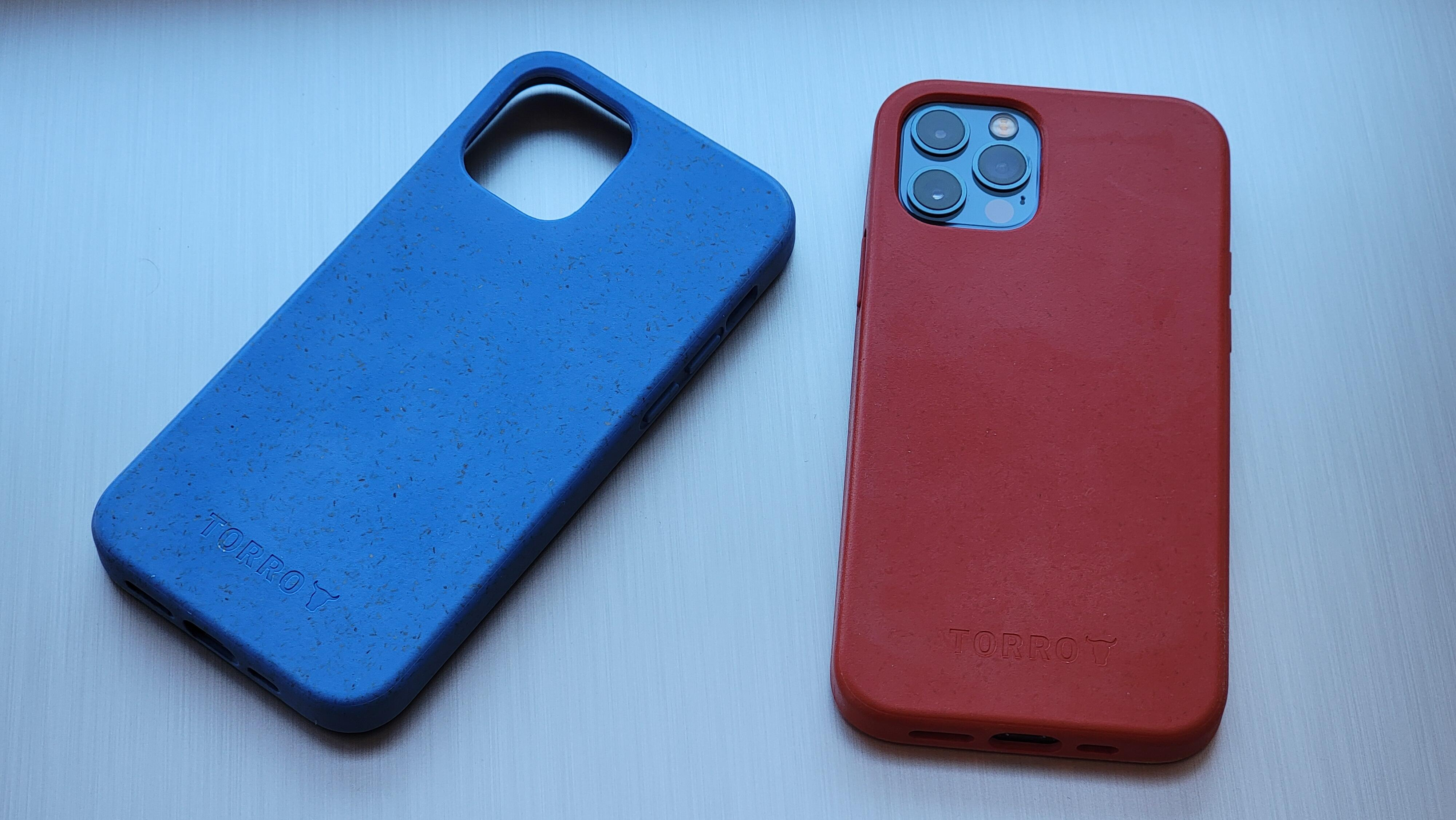 The best eco-friendly cases for iPhone 12 and 12 Pro