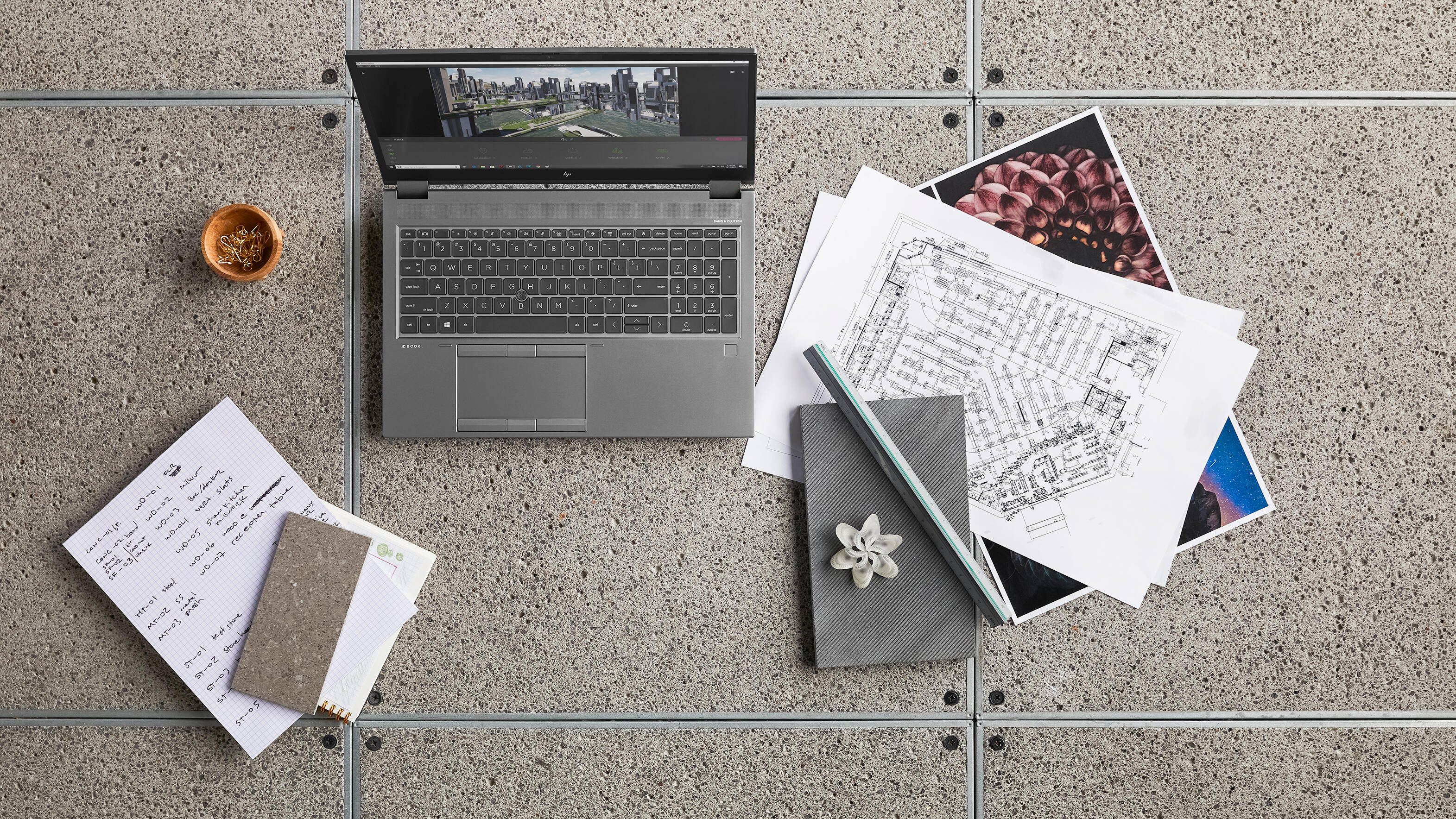 HP Z brings the Power and the Fury (and the Z2 mini PC)