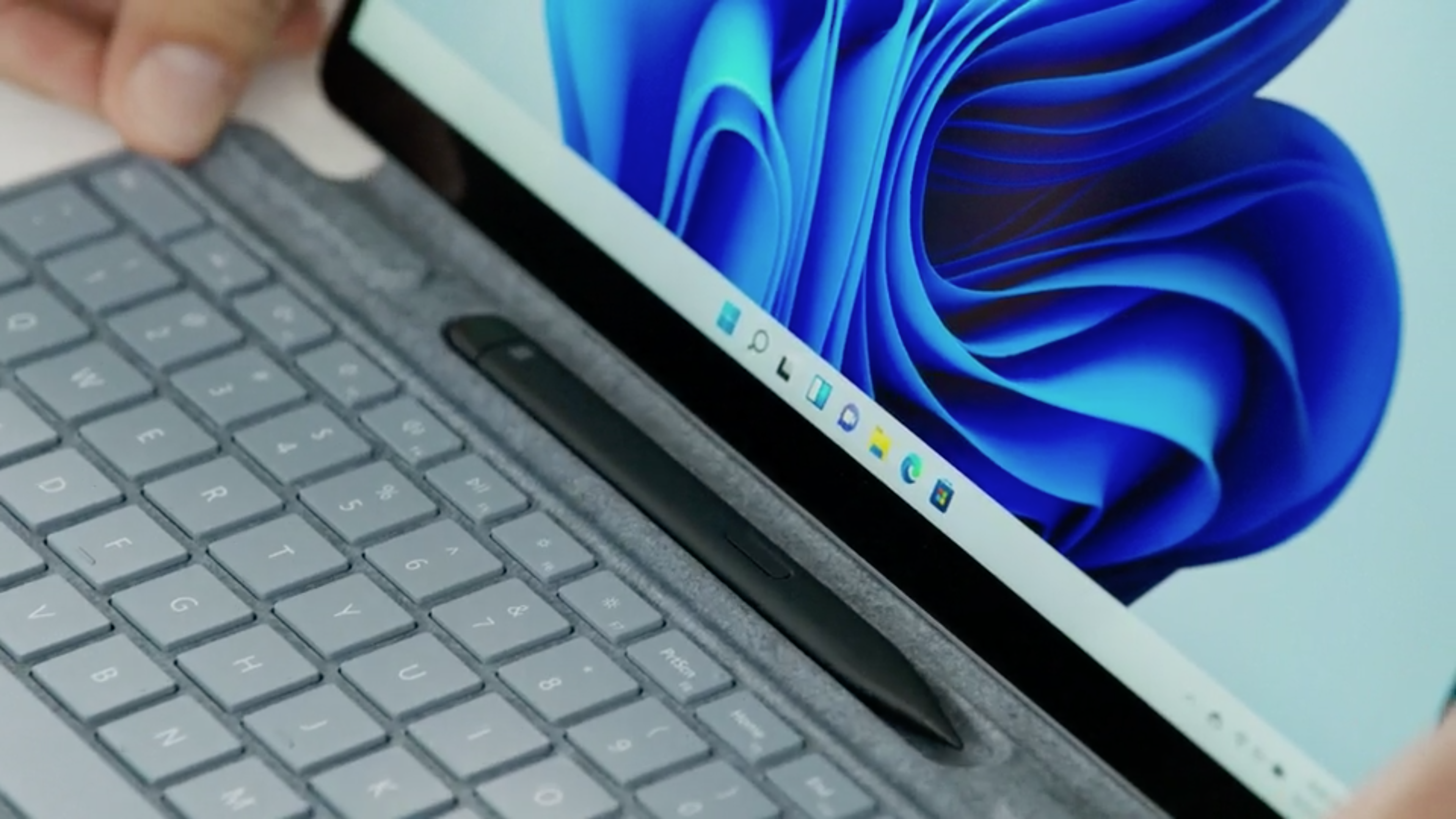 Microsoft Surface event: Surface Pro 8, Laptop Studio, Duo 2 and more