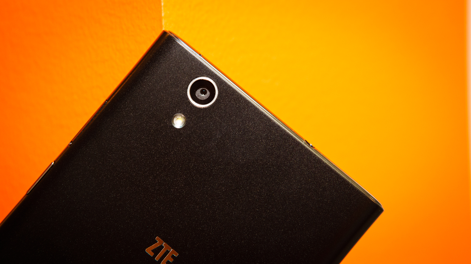 An 8-megapixel camera on the back