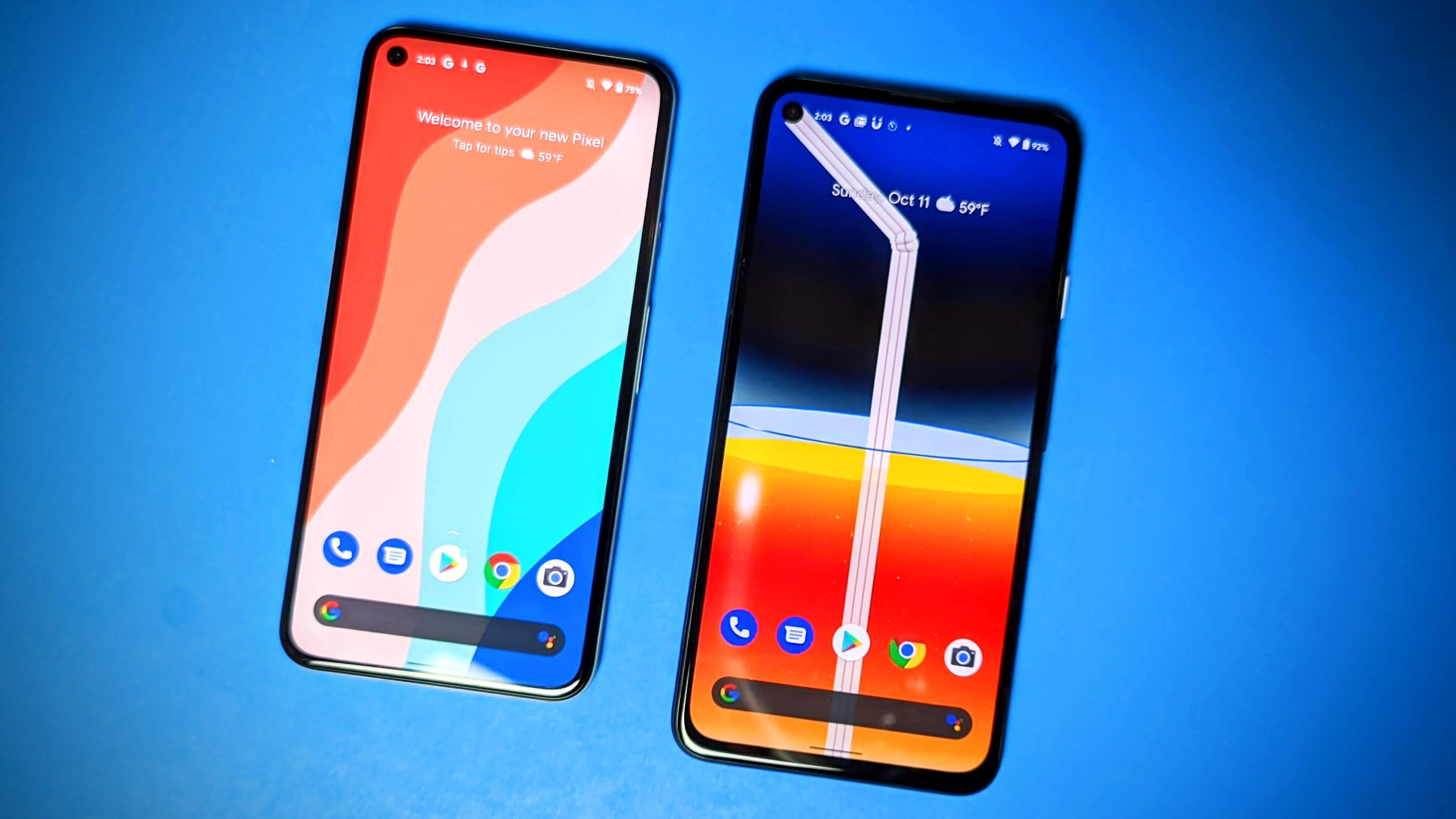 Pixel 6 will be released soon, and we think you should give Google's phones another shot