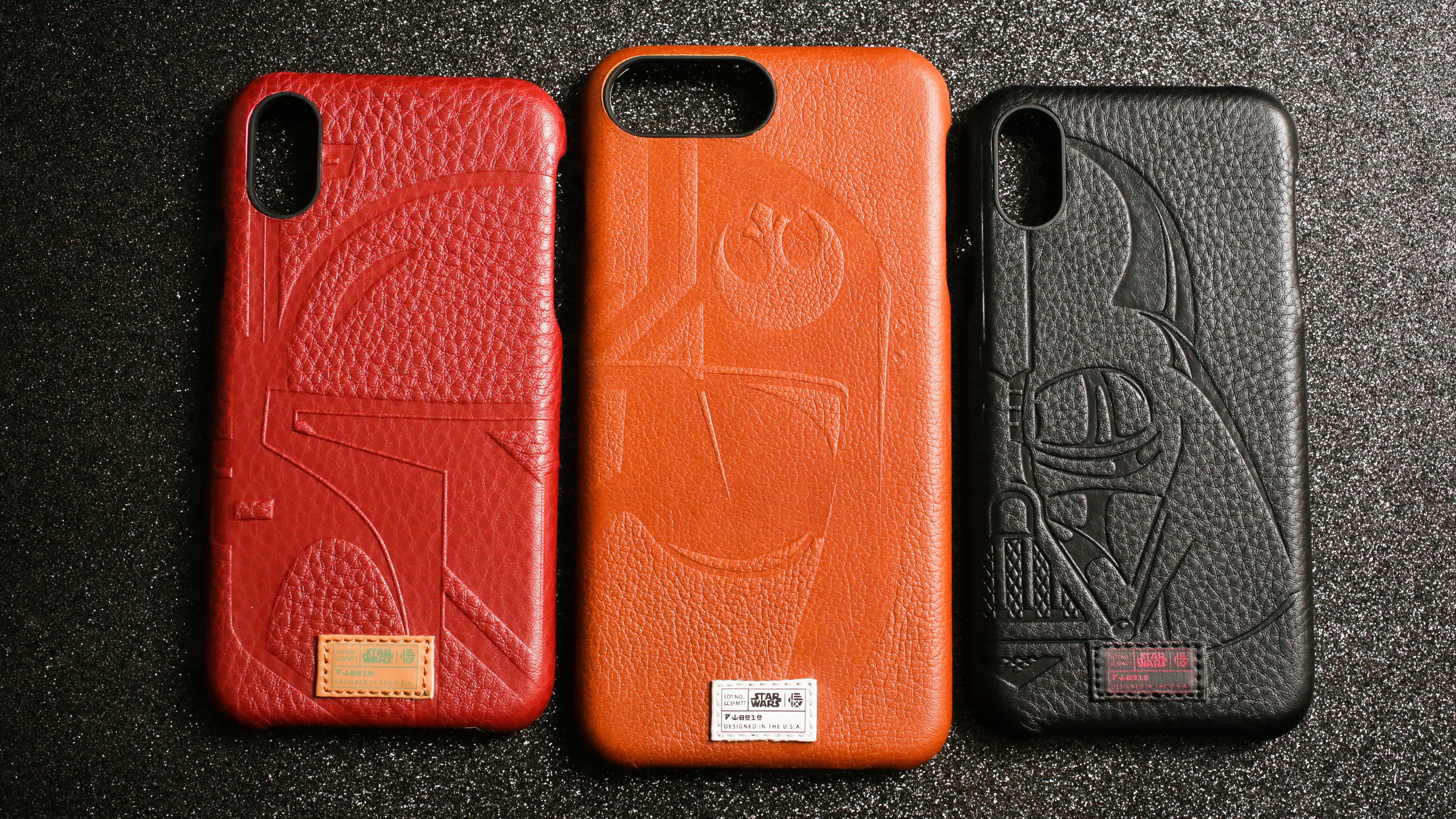 Are Hex's Star Wars iPhone cases better than OtterBox's? - CNET