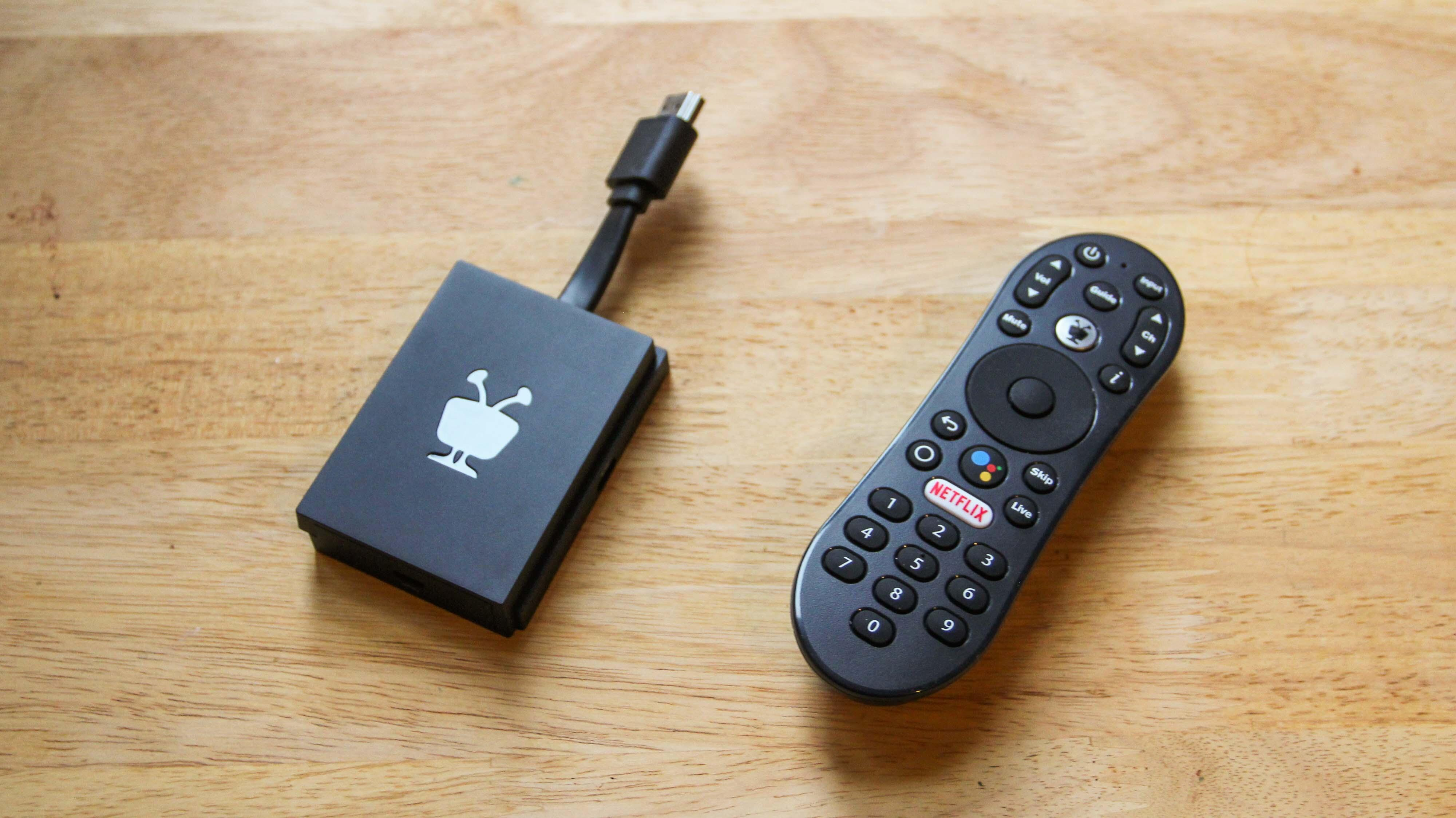 TiVo Stream 4K review: Affordable Android streamer with HBO Max, Peacock