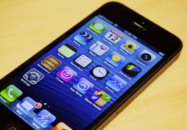 Will the iPhone get a baby brother?