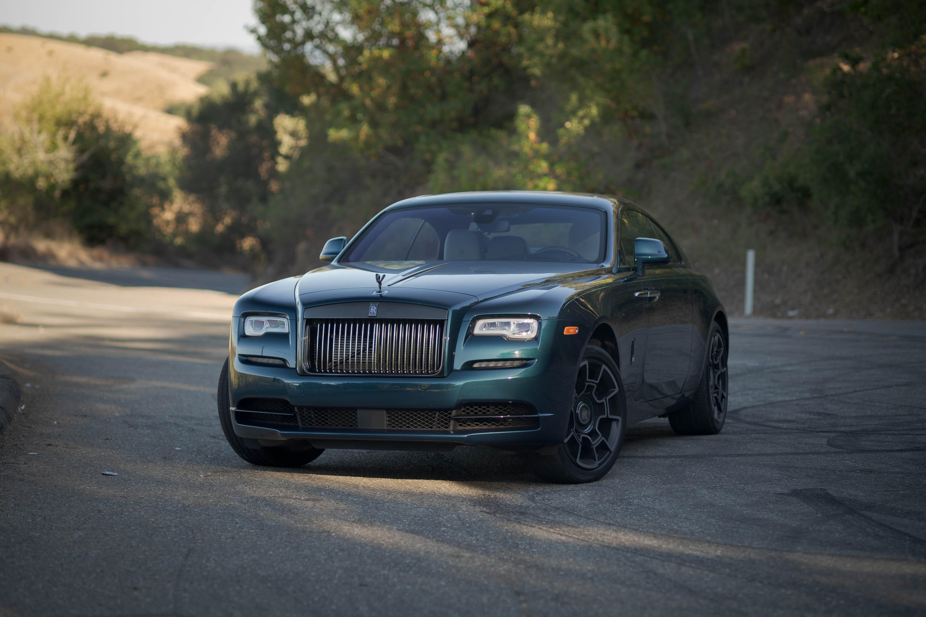2020 Rolls Royce Wraith Reviews News Pictures And Video Roadshow