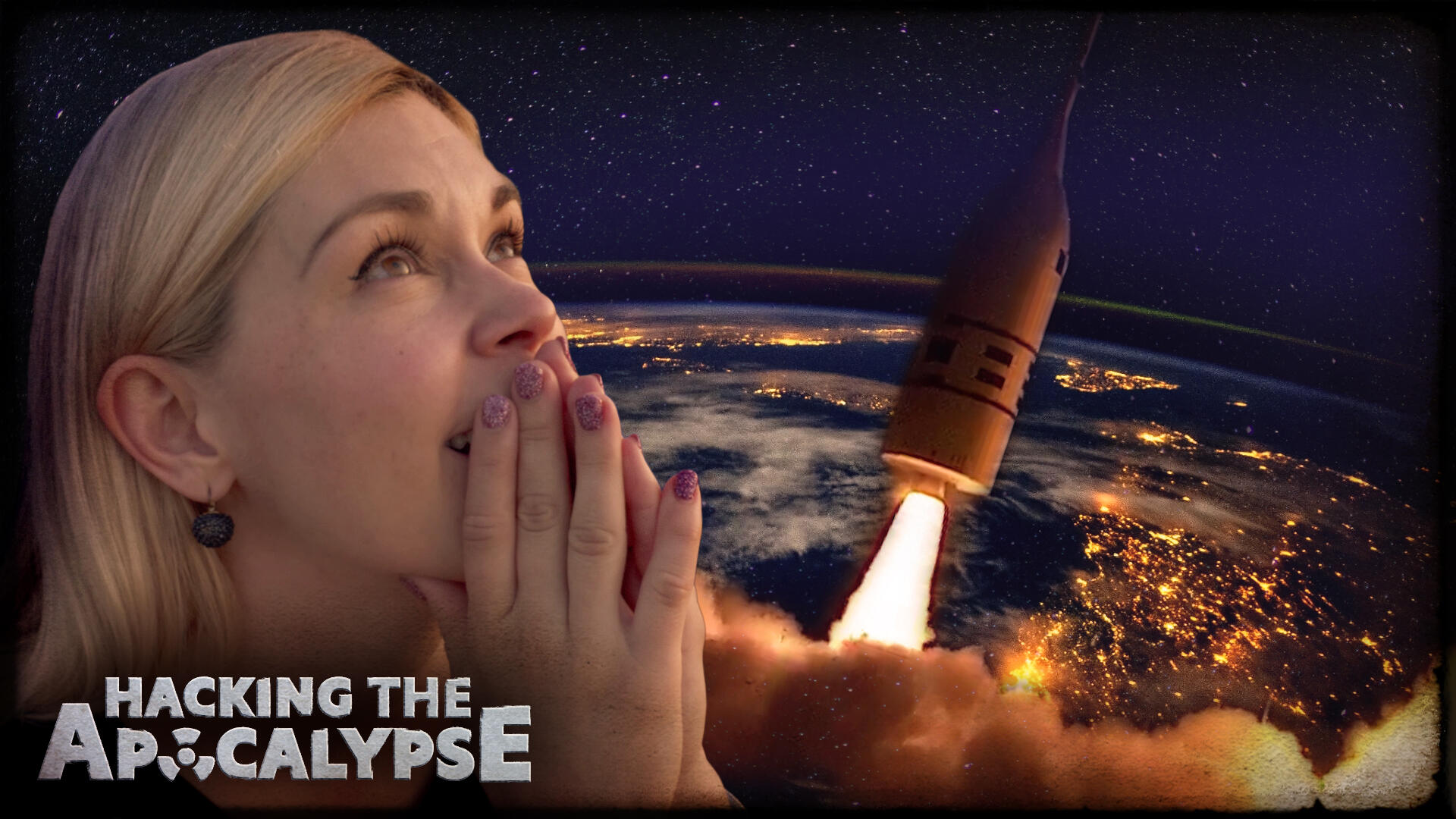 Video: Escape to Mars: How you'll get there and where you'll live