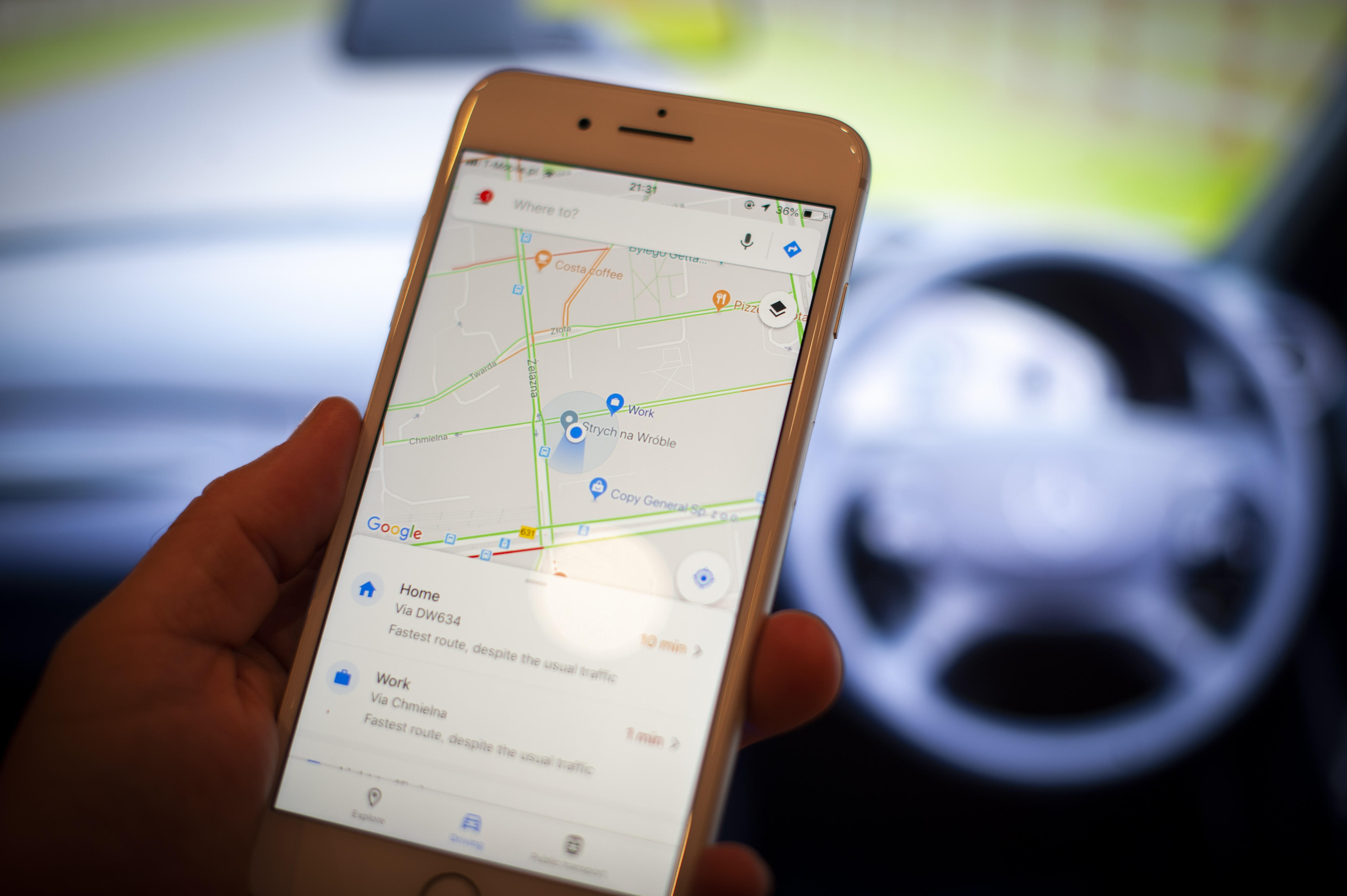 Google to provide Android operating system for media displays in cars