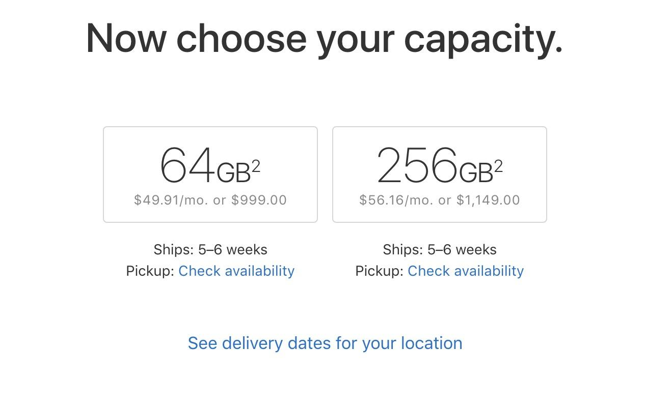 apple-iphone-x-shipping-times