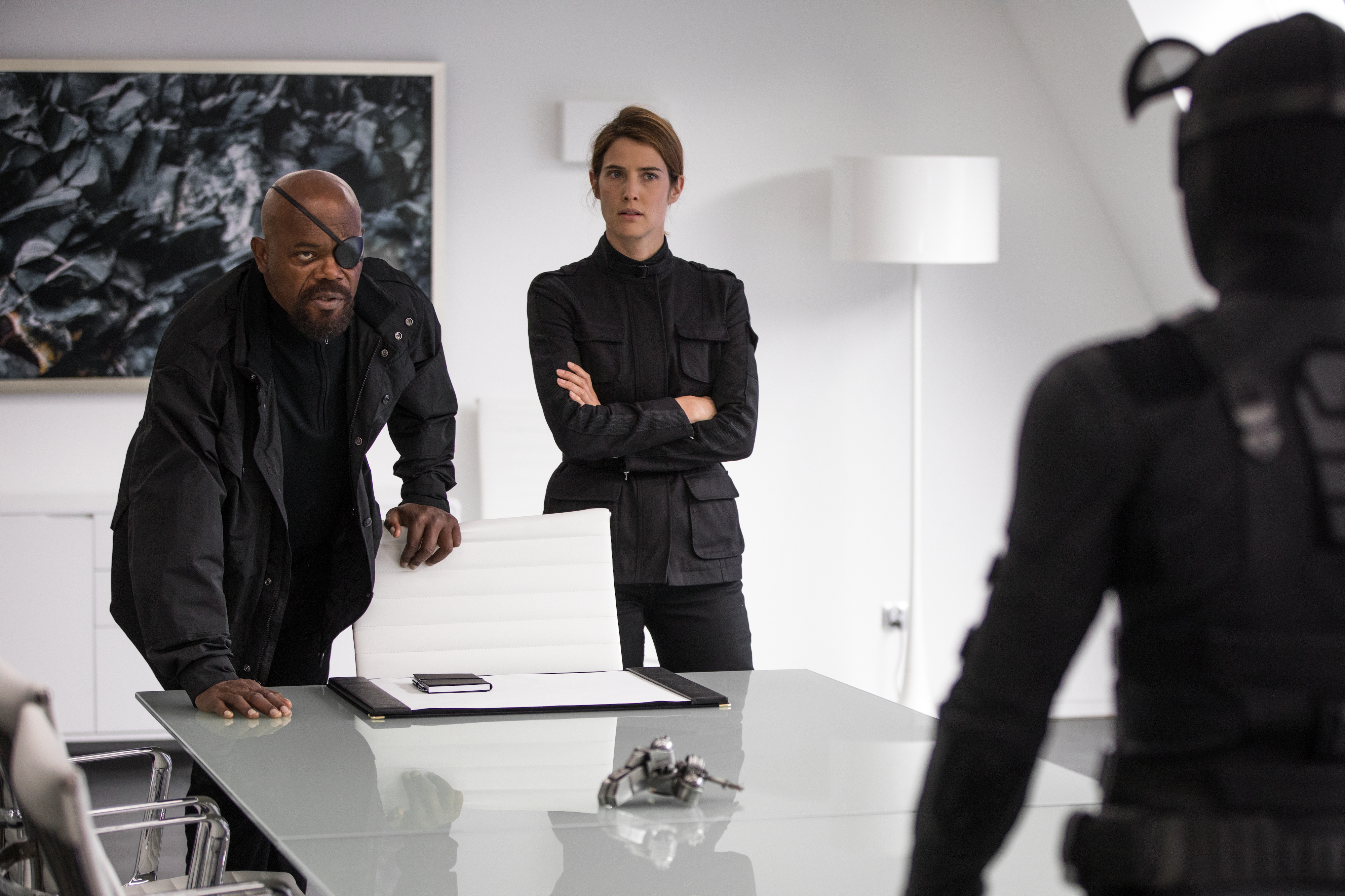 spider-man-far-from-home-spidey-nick-fury-maria-hill