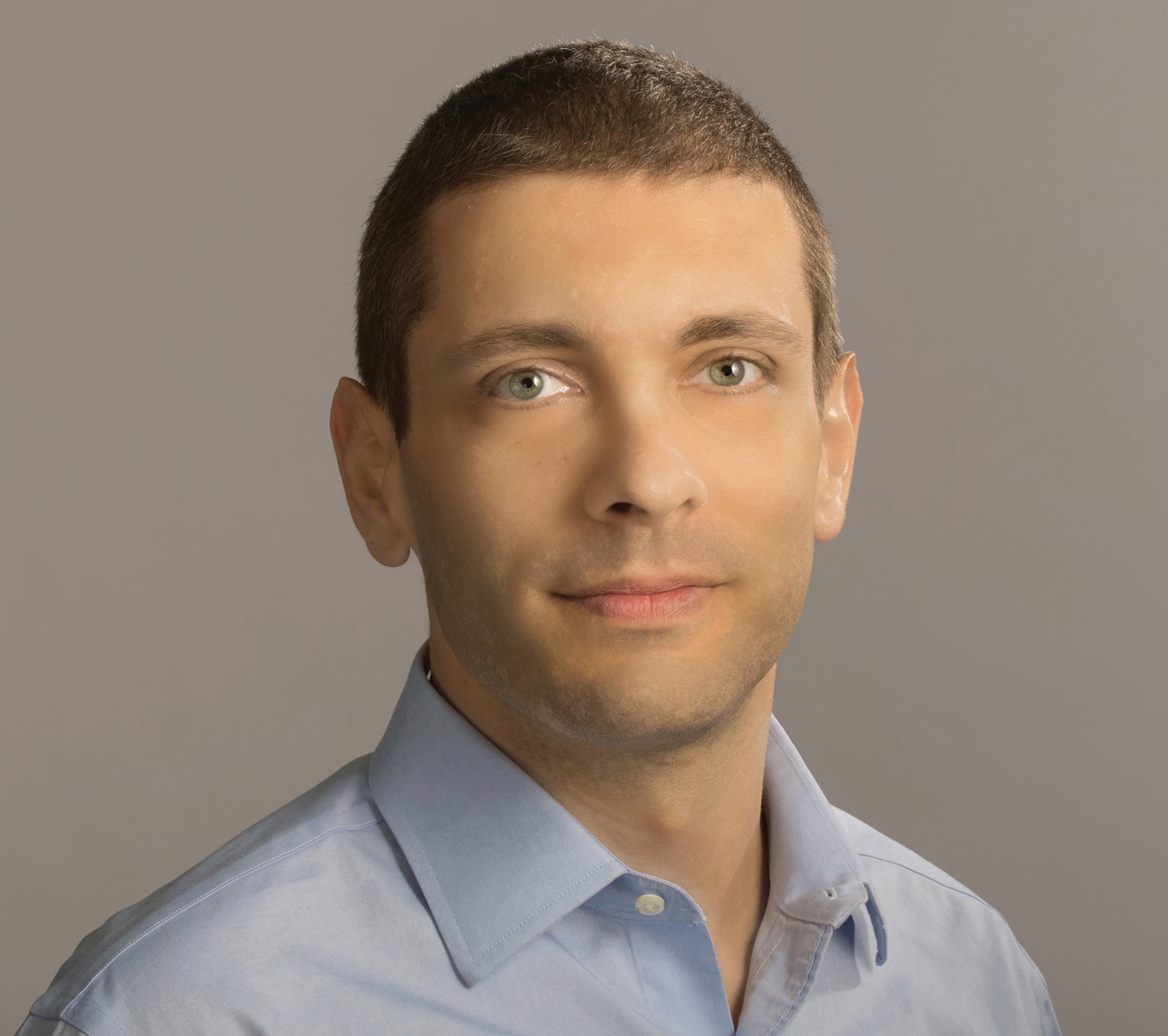 Andreas Gal took over as Mozilla chief technology officer in April 2014.