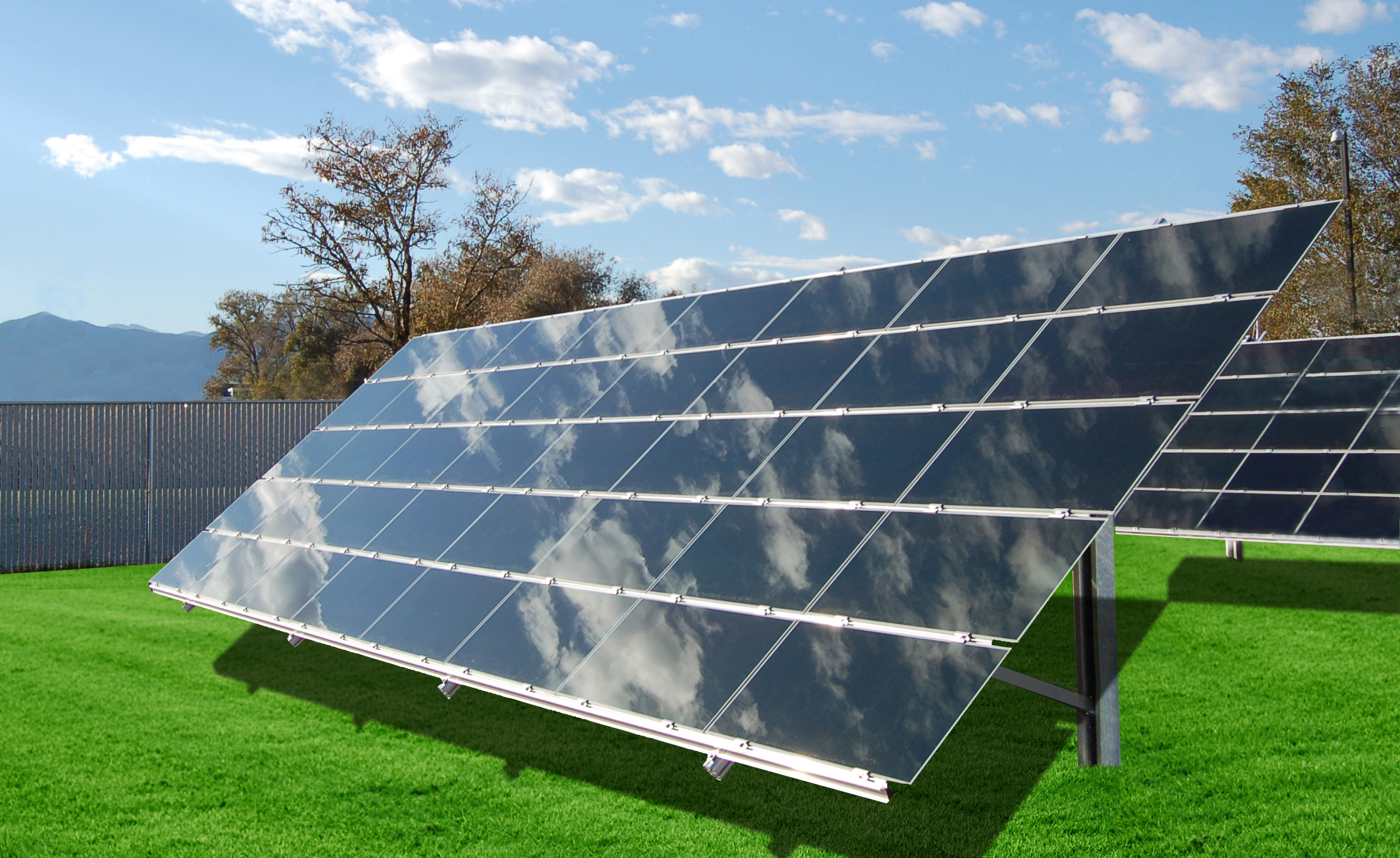 GE's thin-film solar technology has roots at the National Renewable Energy Laboratories and was developed by start-up PrimeStar which GE acquired.