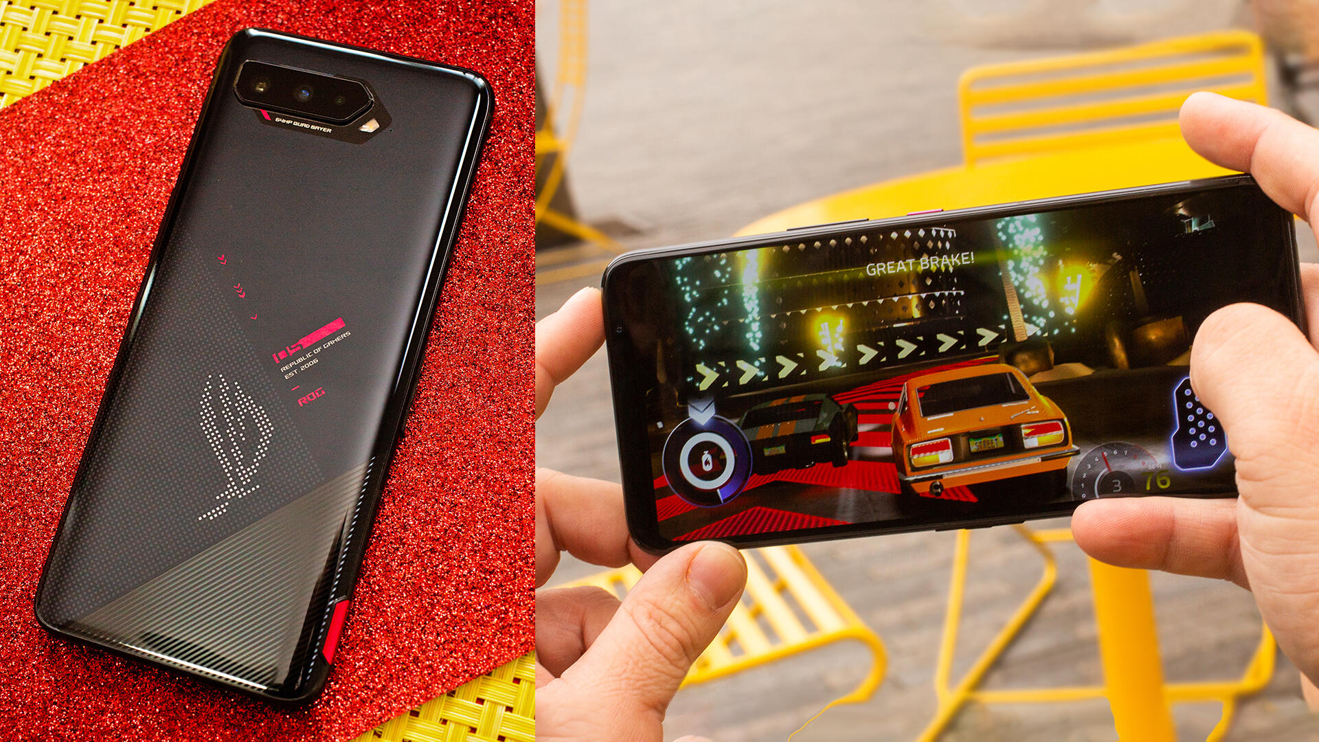 Video: Review: Asus levels up with new ROG Phone 5
