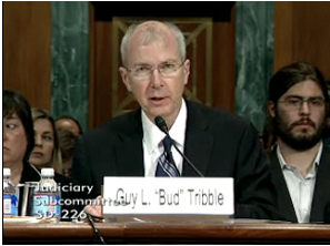 Bud Tribble, Apple's vice president for software technology