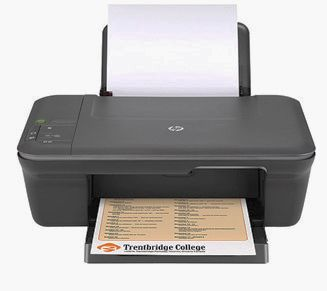 If you're looking for a basic printer, scanner, and copier on the cheap, they don't get any cheaper than the HP Deskjet 1050.