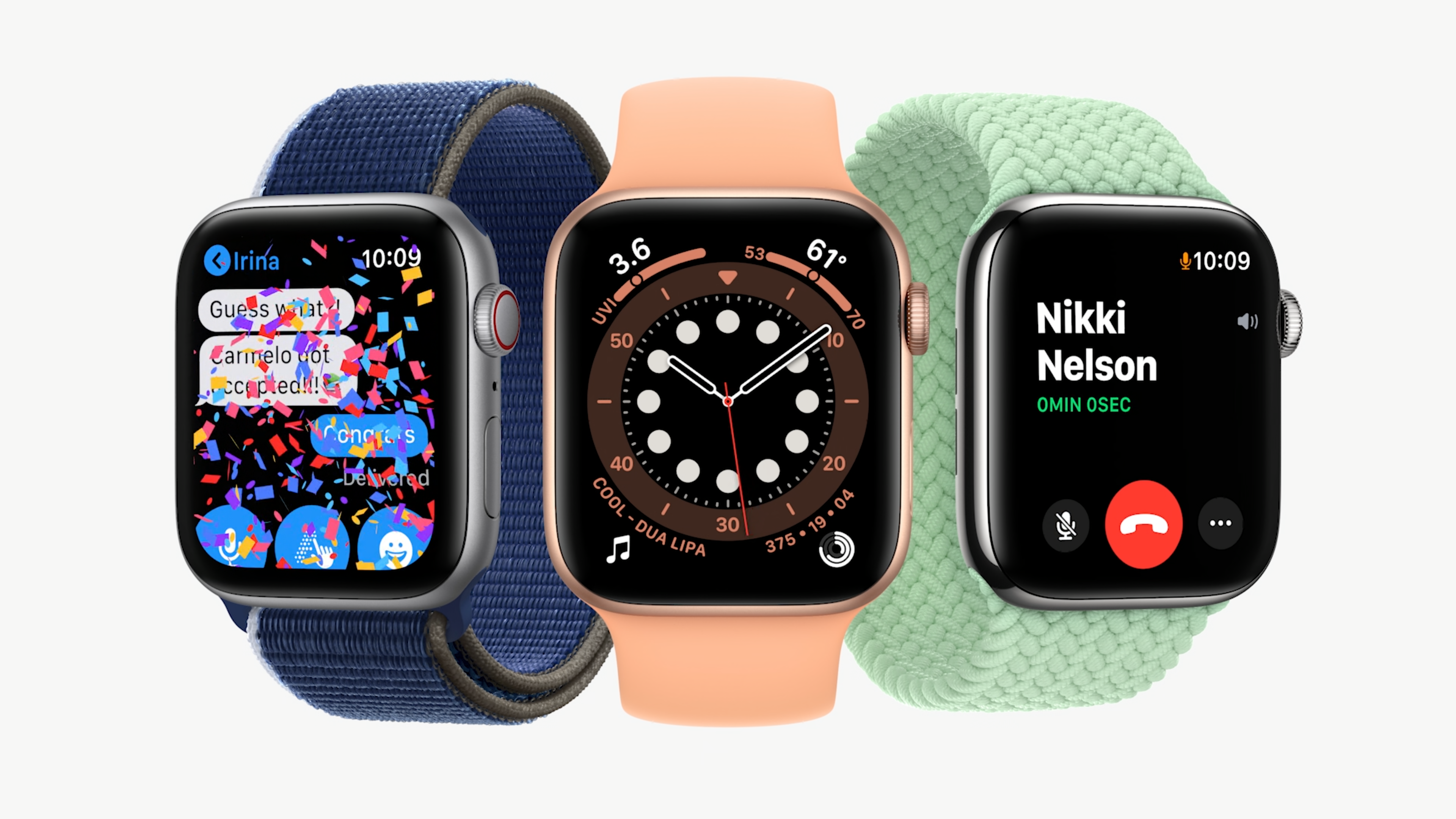WatchOS 8: All the new Apple Watch features previewed at WWDC - CNET