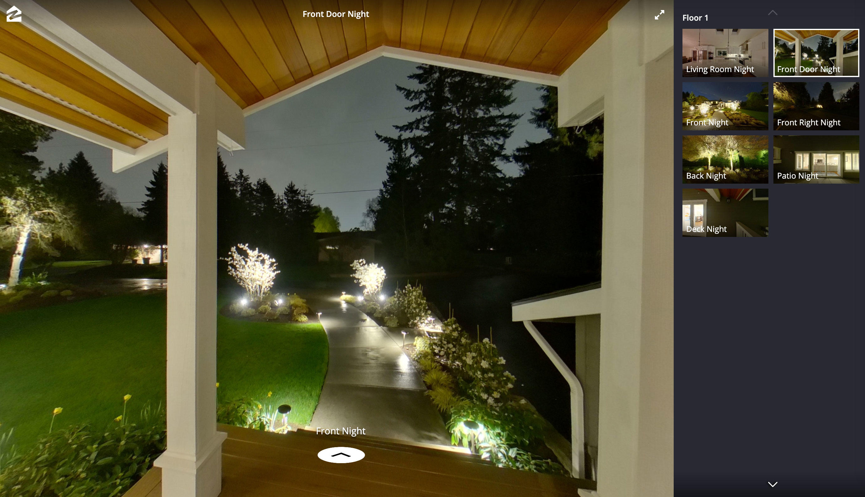 Zillow's 3D Home tool captures imagery from iPhones or Ricoh Theta 360-degree cameras and processes it. That includes HDR processing for tricky exposure situations.