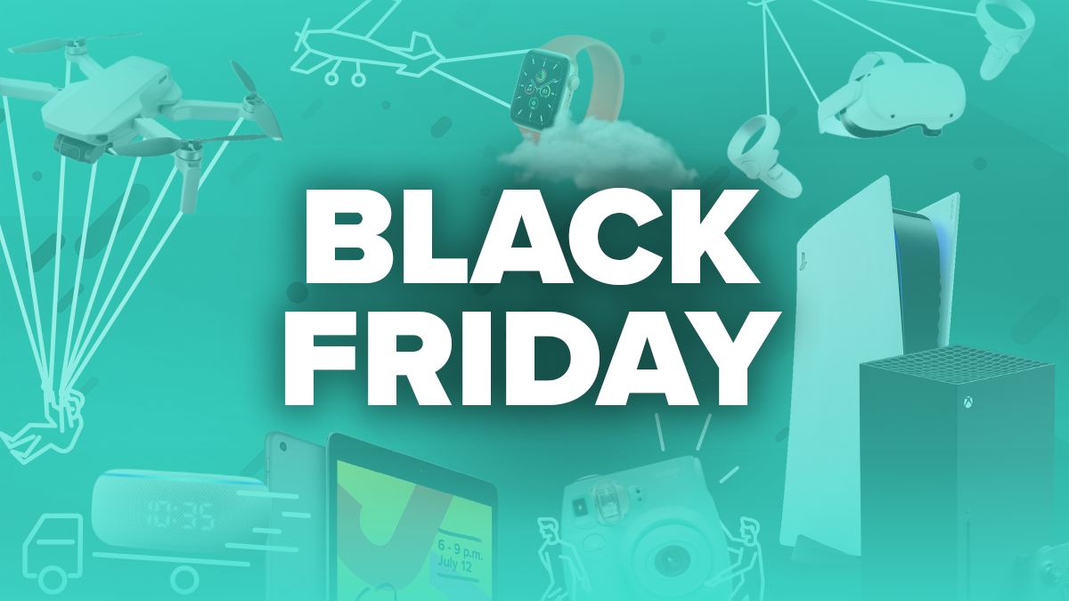 Final hours: These early Best Buy Black Friday deals end today (Update: Sale has ended)