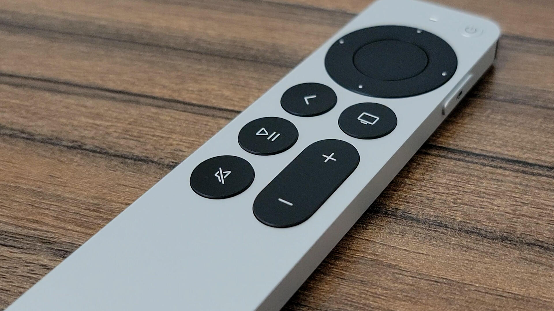 Video: Apple TV's new remote is the upgrade we needed