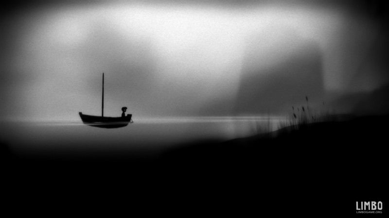Limbo for iOS combines gorgeous visuals with a haunting story and devious puzzles.