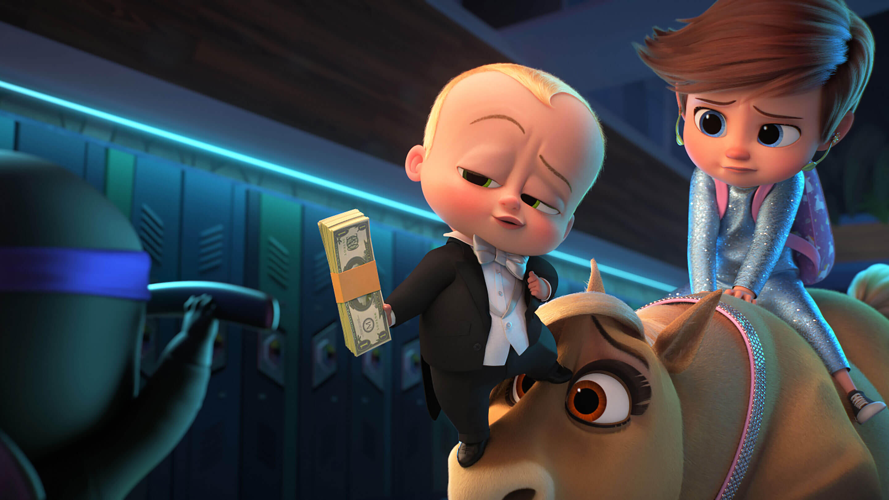 Boss Baby 2 on Peacock TV: How to stream it (and how much you need to pay) - CNET