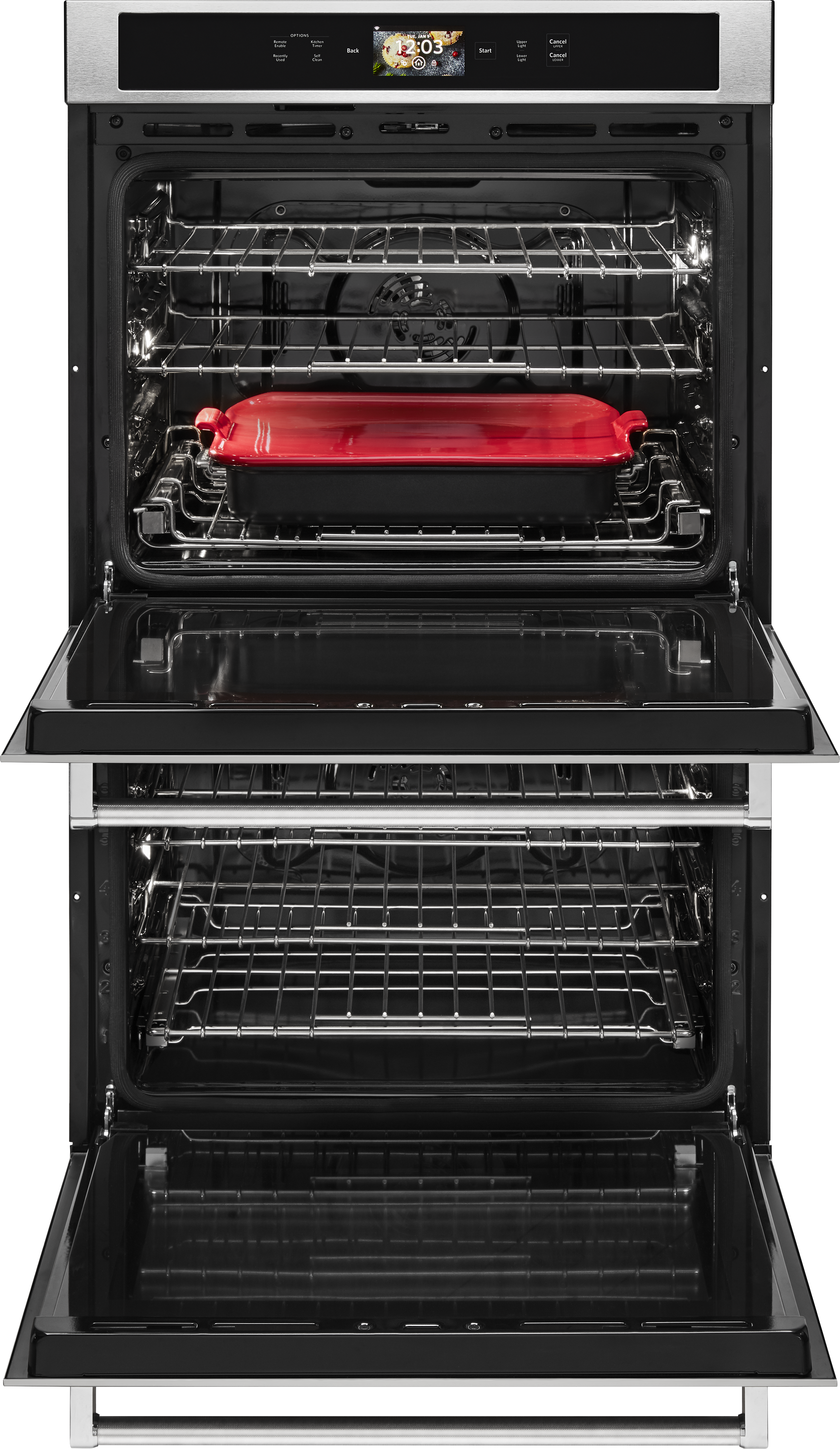 stainless-steel-kitchenaid-smart-oven-with-powered-attachments-kode900hss