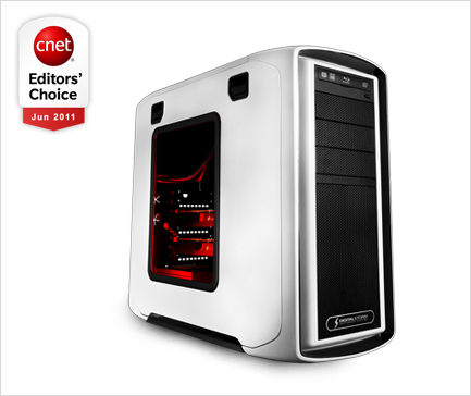 Click now to Save $360 on a Digital Storm ODE Level 3 gaming PC!