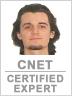 CNET certified expert