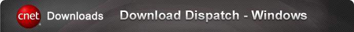 CNET Downloads: Download Dispatch - Windows Newsletter
